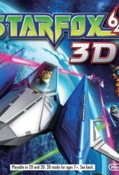 Скачать игру Star Fox 64 3D через торрент на pc
