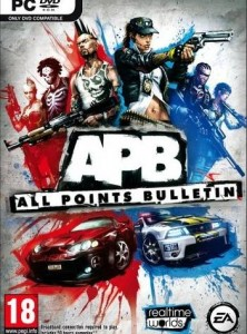 Скачать игру All Points Bulletin через торрент на pc