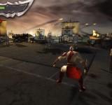 God of War 3 на виндовс