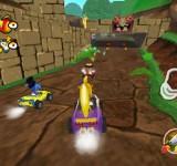 Crash Bandicoot Nitro Kart 2 на ноутбук