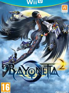 Скачать игру Bayonetta через торрент на pc