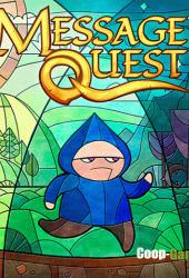 Скачать игру Message Quest через торрент на pc