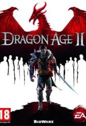 Скачать игру Dragon Age 2 через торрент на pc