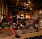 Spider Man Edge of Time полные игры