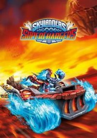 Скачать игру Skylanders SuperChargers через торрент на pc