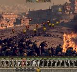 Total War Attila полные игры