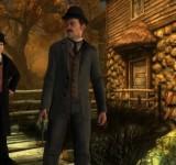 Последняя воля Шерлока Холмса на виндовс