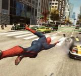 Новый Человек паук полные игры