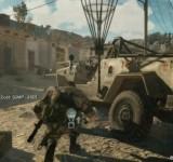 Metal Gear Solid 5 The Phantom Pain на виндовс
