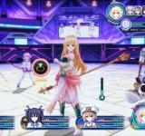 Hyperdimension Neptunia Victory 2 на виндовс