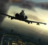 Ace Combat Assault Horizon полные игры