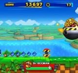 Sonic Runners полные игры
