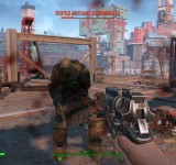 Fallout 4 на виндовс