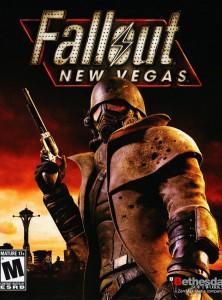 Скачать игру Fallout New Vegas через торрент на pc