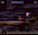 Aero the Acro Bat 2 полные игры