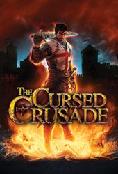 Скачать игру The Cursed Crusade через торрент на pc