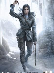скачать игру Rise of the Tomb Raider / Райс оф зе Томб Райдер