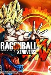 Скачать игру Dragon Ball XenoVerse через торрент на pc