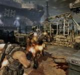 Gears of War 3 полные игры