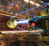 взломанная игра Rocket League / Рокет Лига