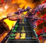 Guitar Hero Warriors of Rock взломанные игры