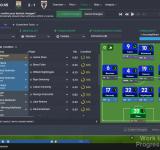 Football Manager 2016 на виндовс