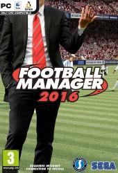 Скачать игру Football Manager 2016 через торрент на pc
