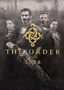 Скачать игру The Order 1886 через торрент на pc