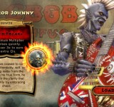 Guitar Hero Warriors of Rock на ноутбук