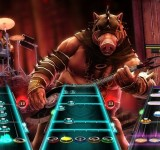 Guitar Hero Warriors of Rock на виндовс