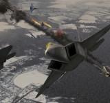 Ace Combat Assault Horizon на виндовс