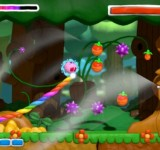 Kirby and the Rainbow Curse на виндовс