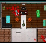 Hotline Miami 2 Wrong Number на виндовс
