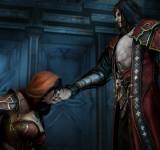 Castlevania Lords of Shadow на ноутбук