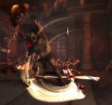 God of War Ghost of Sparta взломанные игры