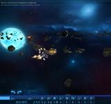 Sid Meiers Starships на ноутбук