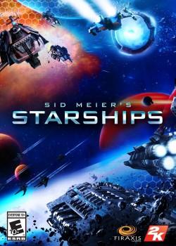 Скачать игру Sid Meiers Starships через торрент на pc