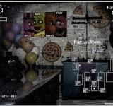 Five Nights at Freddys 3 взломанные игры