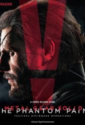 Скачать игру Metal Gear Solid 5 The Phantom Pain через торрент на pc