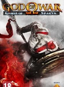 Скачать игру God of War Ghost of Sparta через торрент на pc