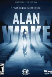 Скачать игру Alan Wake через торрент на pc