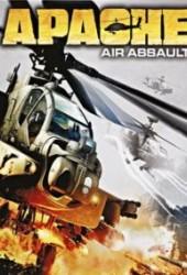 Скачать игру Apache Air Assault через торрент на pc