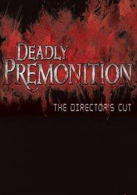 Скачать игру Deadly Premonition через торрент на pc