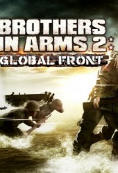 Скачать игру Brothers in Arms 2 Global Front через торрент на pc