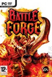 Скачать игру BattleForge через торрент на pc