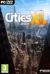 Скачать игру Cities XL 2011через торрент на pc