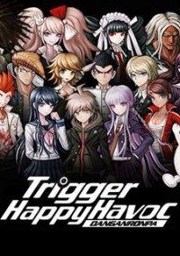 Скачать игру Danganronpa Trigger Happy Havoc через торрент на pc