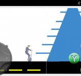 Happy Wheels на ноутбук