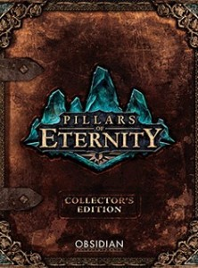 скачать Pillars of Eternity