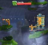 Angry Birds взломанные игры